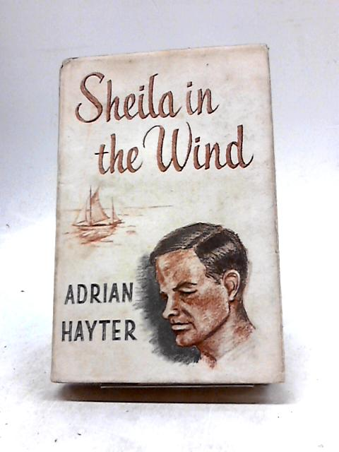 Sheila Tn The Wind by Adrian Hayter