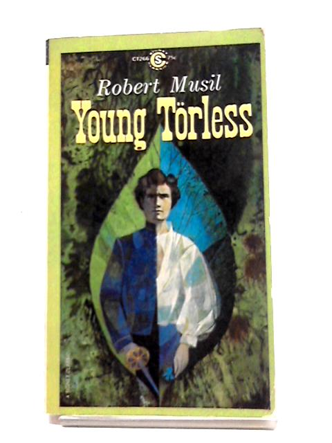 Young Torless by R. Musil