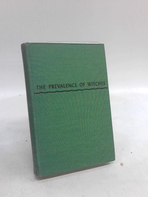 Prevalence of Witches by Aubrey Menen
