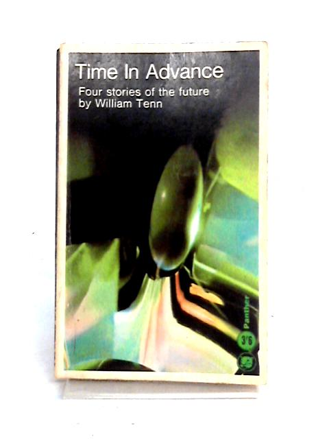 Time In Advance by William Tenn