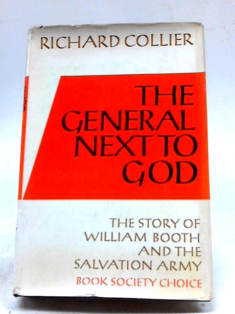 General Next to God by Richard Collier