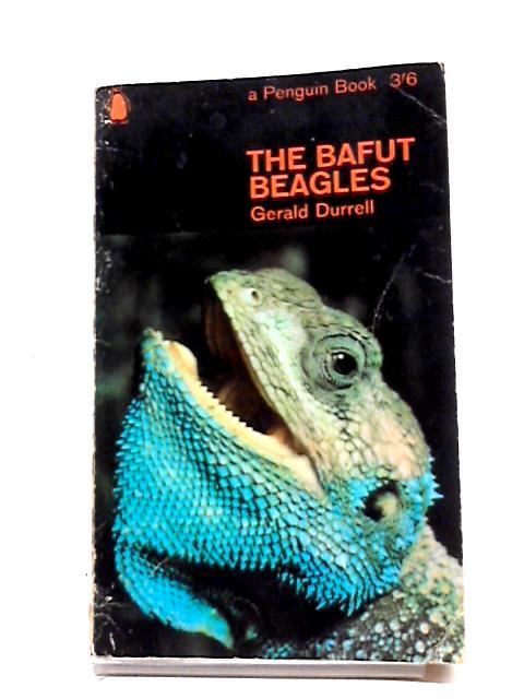 Bafut Beagles by Gerald Durell