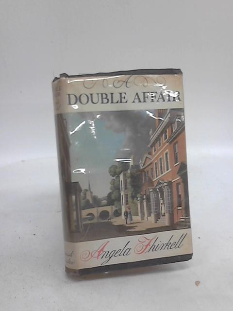 A Double Affair by Angela Thirkell