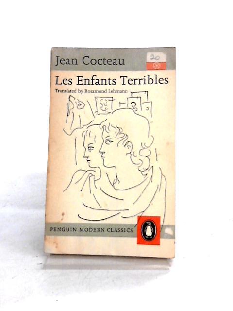 Les Enfants Terribles by Jean Cocteau