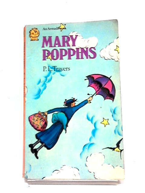 Mary Poppins by P L Travers