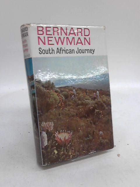 South African Journey by Bernard Newman