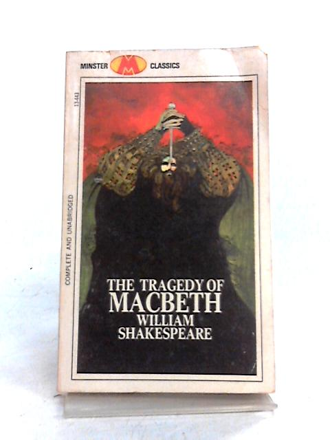 Tragedy of Macbeth by William Shakespeare