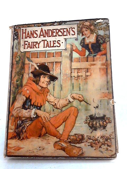 Fairy Tales from Hans Andersen by Harry Clarke