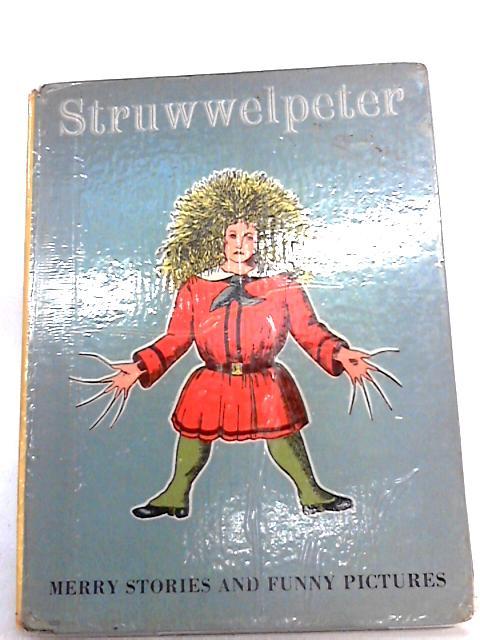 Struwwelpeter by Heinrich Hoffman