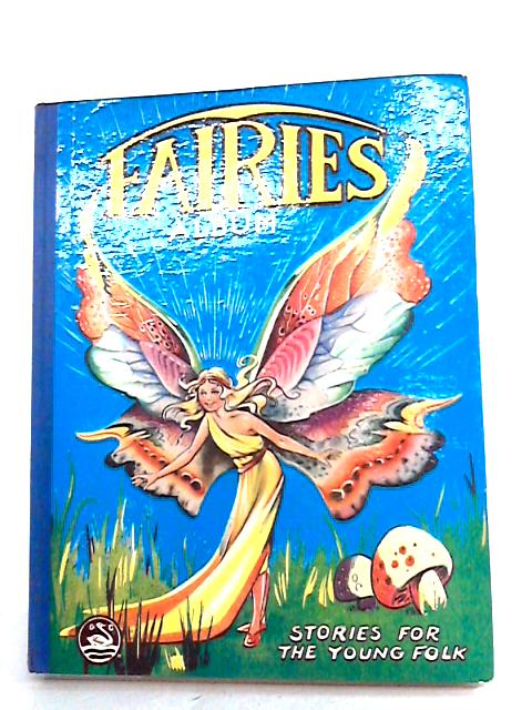 Fairies Album 1957 by M.Hilton