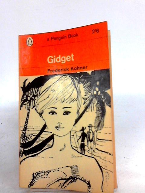 Gidget by Kohner Frederick