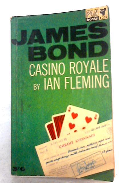 Casino Royale by Fleming, Ian: