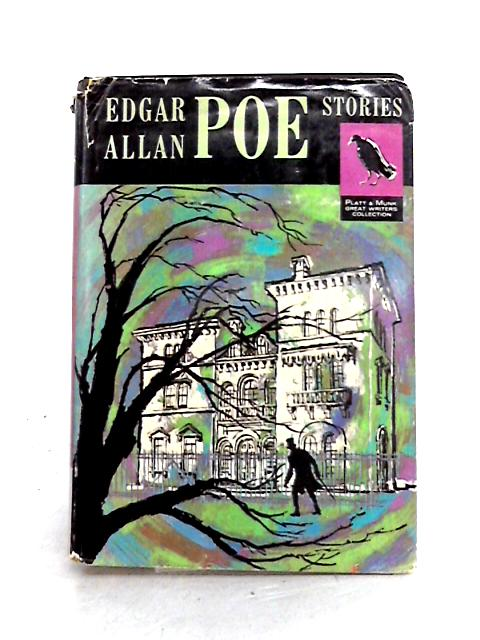 Edgar Allan Poe Stories by Edgar Allan Poe