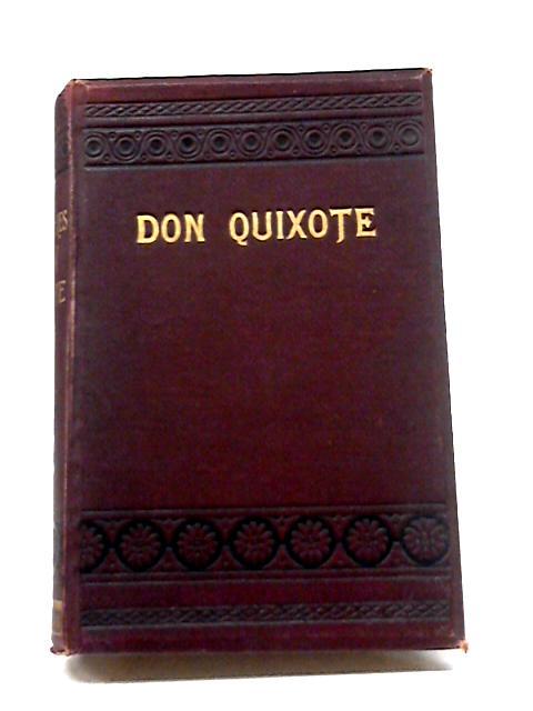 The Adventures of Don Quixote de la Mancha by Anon