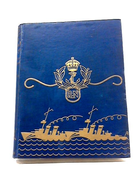Britain at War: The Royal Navy from September 1939 to December 1940 by E Keble Chatterton