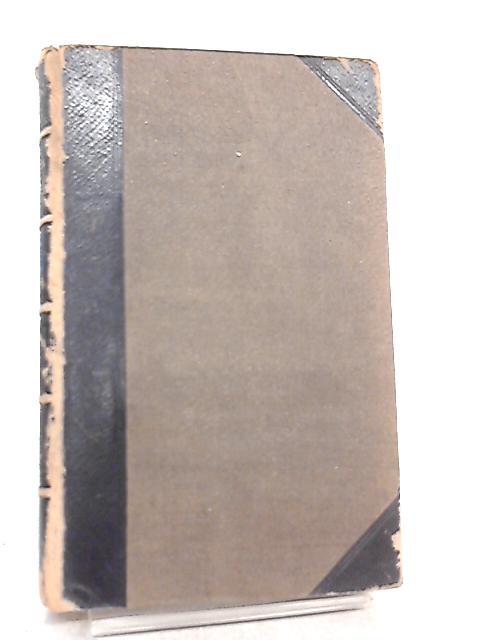 Opere Poetiche di Dante Aligheri Tomo Primo by Antonio Buttura