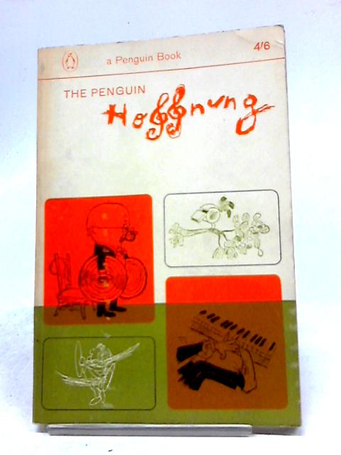 The Penguin Hoffnung by Gerard Hoffnung