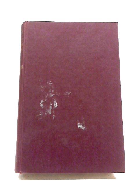 Garage And Service Station Handbook by John Queenborough
