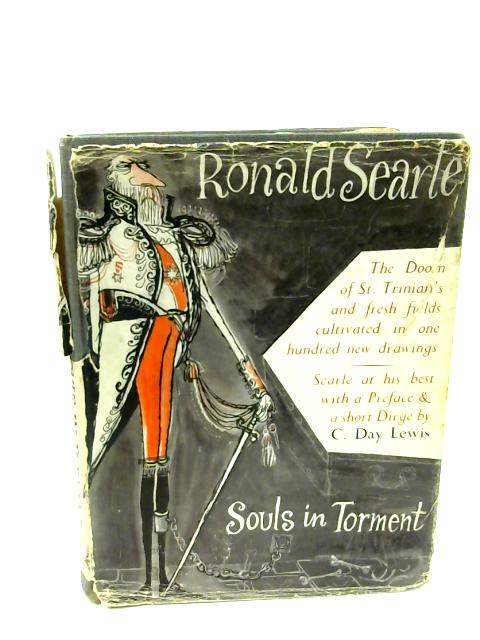 Souls in Torment by Searle, Ronald.
