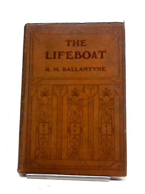The Lifeboat by Ballantyne