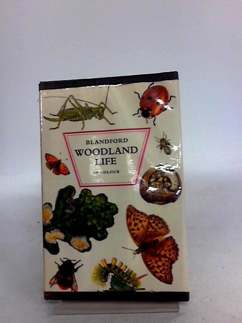 Woodland Life in Colour by G. Mandahl-Barth