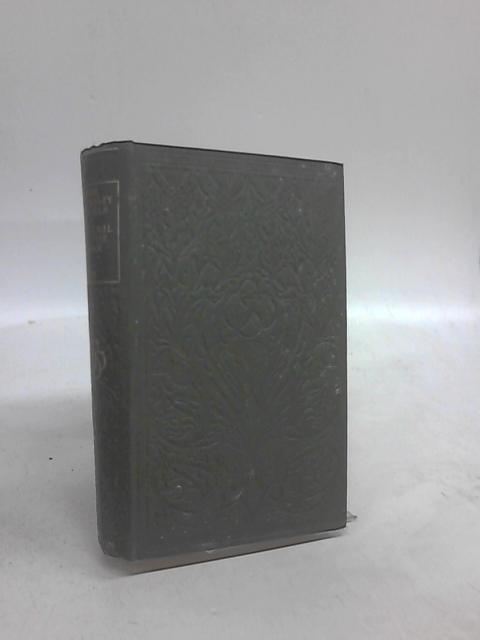 Peveril of the Peak Vol 15 by Sir Walter Scott