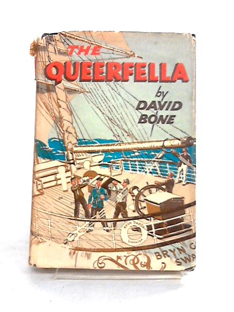 The Queerfella by David Bone