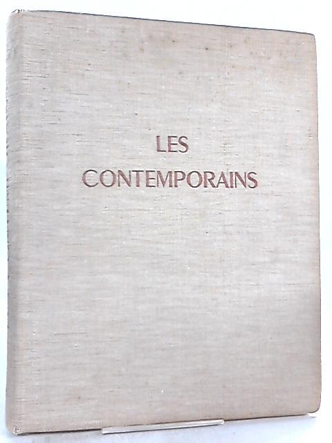 Les Peinture Francaise, Les Contemporains by Rene Huyghe