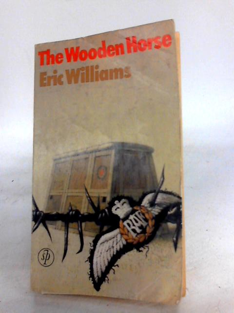 The Wooden Horse by Williams, Eric
