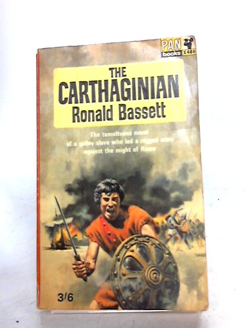 The Carthaginian (Unabridged) by Ronald Bassett