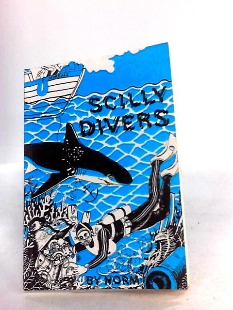 Divers of Scilly by Norm