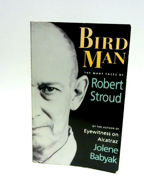 Bird Man by Babyak, Jolene