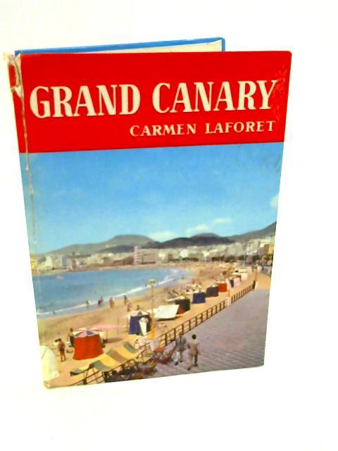 Gran Canaria by Laforet, Carmen