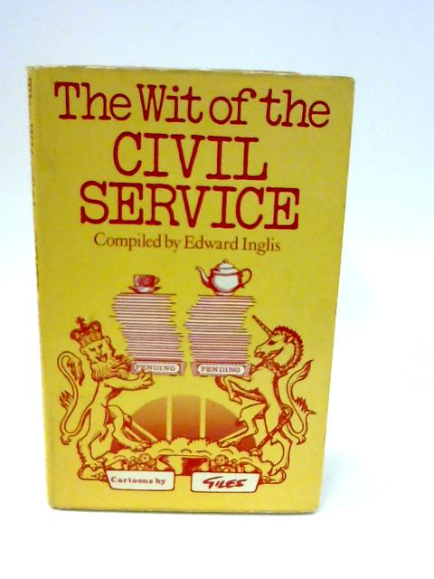 Wit of the Civil Service by Unknown