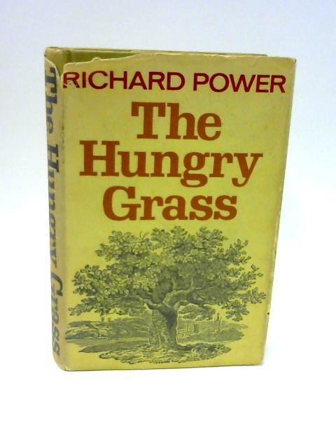 Hungry Grass by Power, Richard