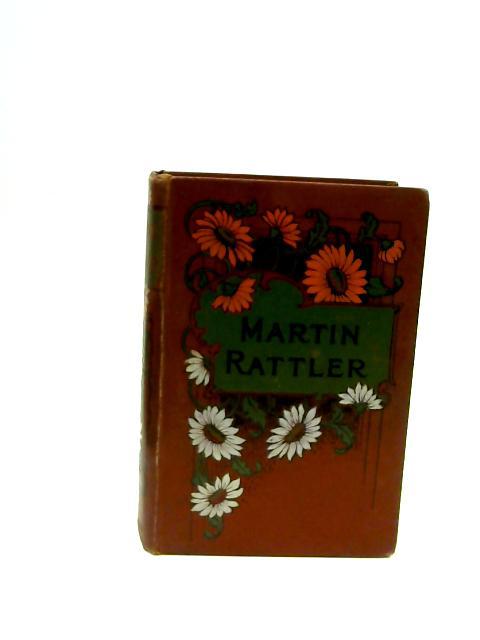 Martin Rattler by Rm Ballantyne