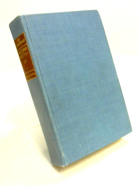 Short Stories of the Tragedy & Comedy of Life Vol I by De Maupassant