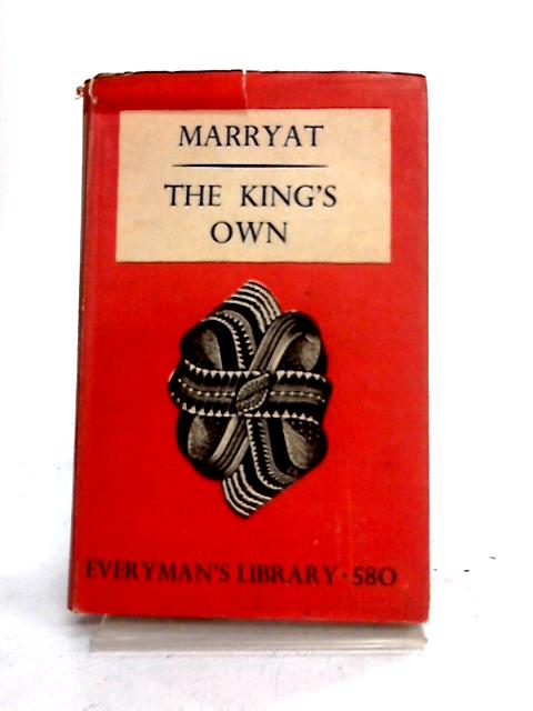 The King's Own By Captain Marryat