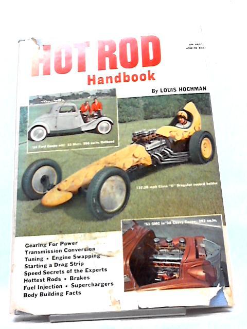 Hot Rod Handbook by Hochman