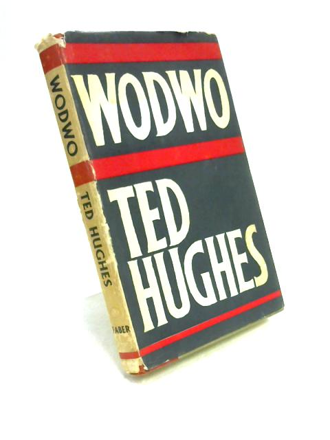 Wodwo by Ted Hughes