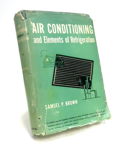 Air Conditioning by Samuel P. Brown