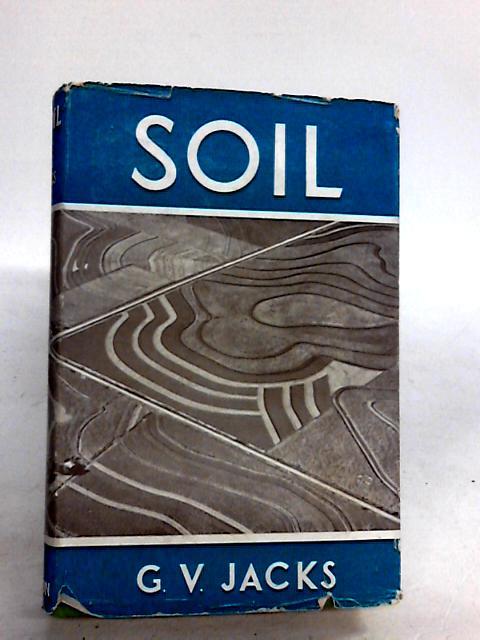 Soil by Jacks, G. V