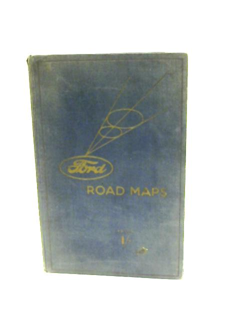 Ford Road Maps by Unknown