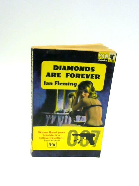 Diamonds Are Forever by Fleming, Ian