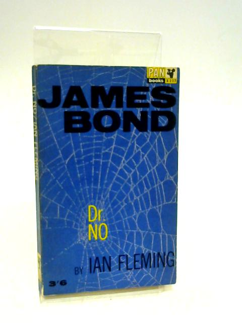 Dr No by Fleming, Ian