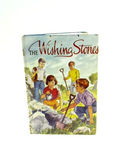 The Wishing Stones (Snowdrop series) by Duncan, Kathleen Mary