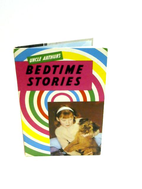 Uncle Arthur's Bedtime Stories: Series 26 by Maxwell, A.S.