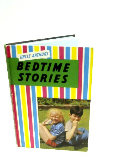 Uncle Arthur's Bedtime Stories: Series 28 by Maxwell, A.S.