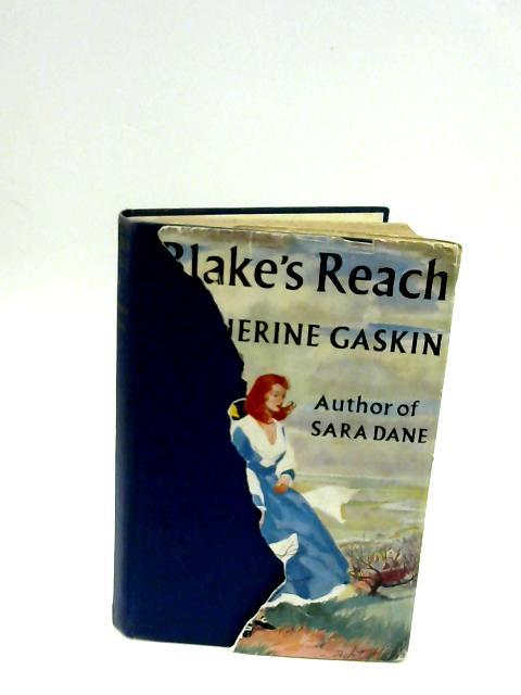 Blake's Reach by Gaskin, Catherine