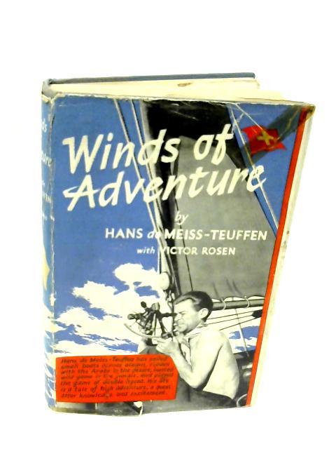 Winds of Adventure by Meiss-Teuffen, Hans de